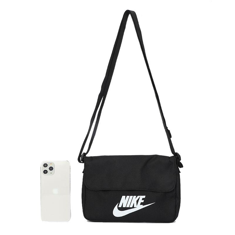 耐克NIKE 女子 2021新款运动包休闲包拎包单肩包 CW9300-010