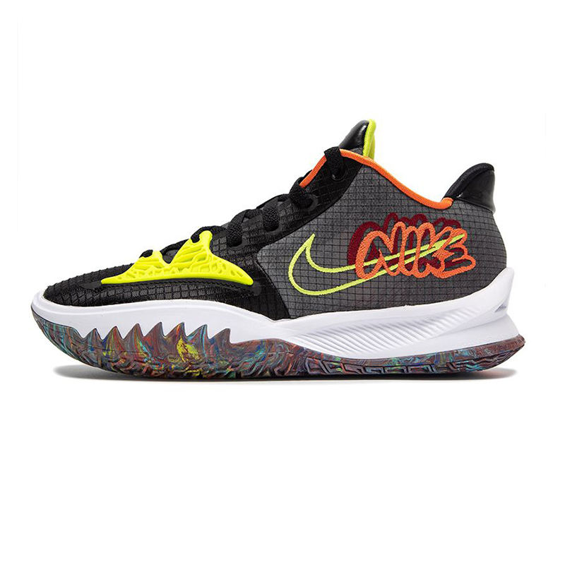 耐克NIKE 男鞋 2021夏季新款运动实战训练减震舒适耐磨透气篮球鞋 CZ0105-002
