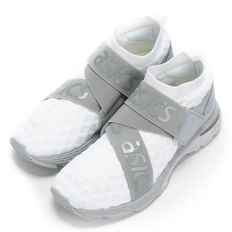 亚瑟士ASICS 女子 耐磨缓震舒适透气跑步鞋 1022A028-100