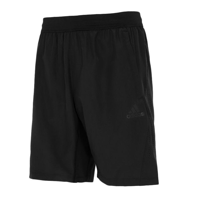 阿迪达斯ADIDAS 男子 2021夏季运动休闲短裤 FM2146