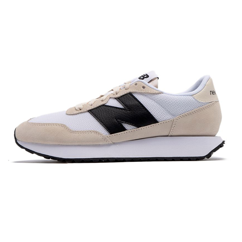 NEW BALANCE 男女 2021夏季新款复古时尚舒适轻便透气休闲鞋板鞋 MS237CB-D