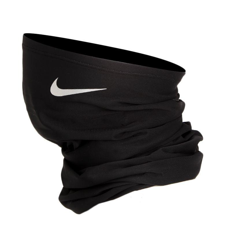 耐克NIKE 男女 围巾围脖防尘防风防晒户外跑步运动头巾面罩保暖 AC3989-011