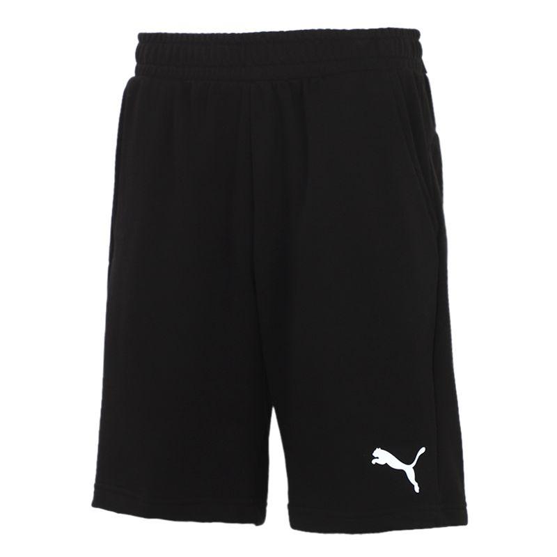 彪马PUMA 男子 2021夏季新款运动裤健身训练跑步透气五分裤 586709-51