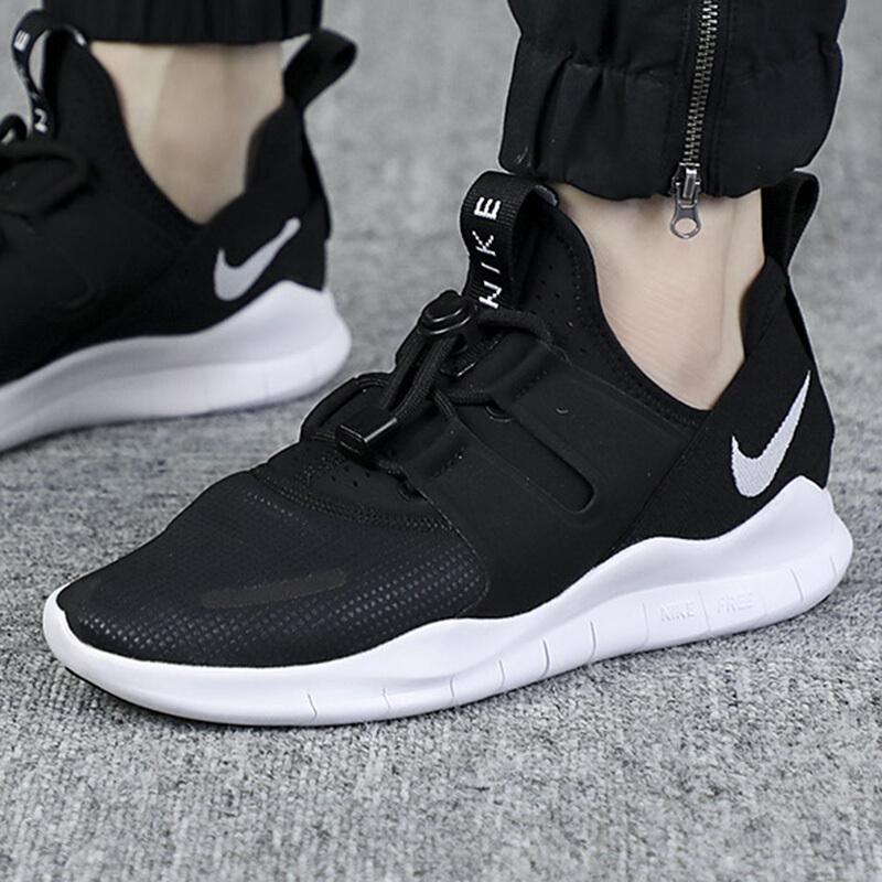 耐克NIKE 女鞋 运动休闲训练户外耐磨舒适路跑跑步鞋 AA1621-200