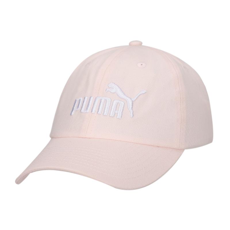 彪马PUMA 男女 2021春季新款运动帽户外旅游登山时尚遮阳棒球休闲帽情侣鸭舌帽 022417-04