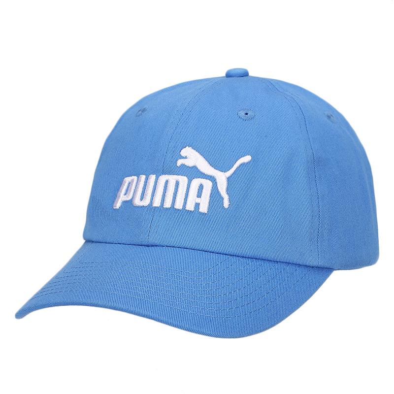 彪马PUMA  男女 2021春季新款运动帽户外旅游登山时尚遮阳棒球休闲帽情侣鸭舌帽 022417-06