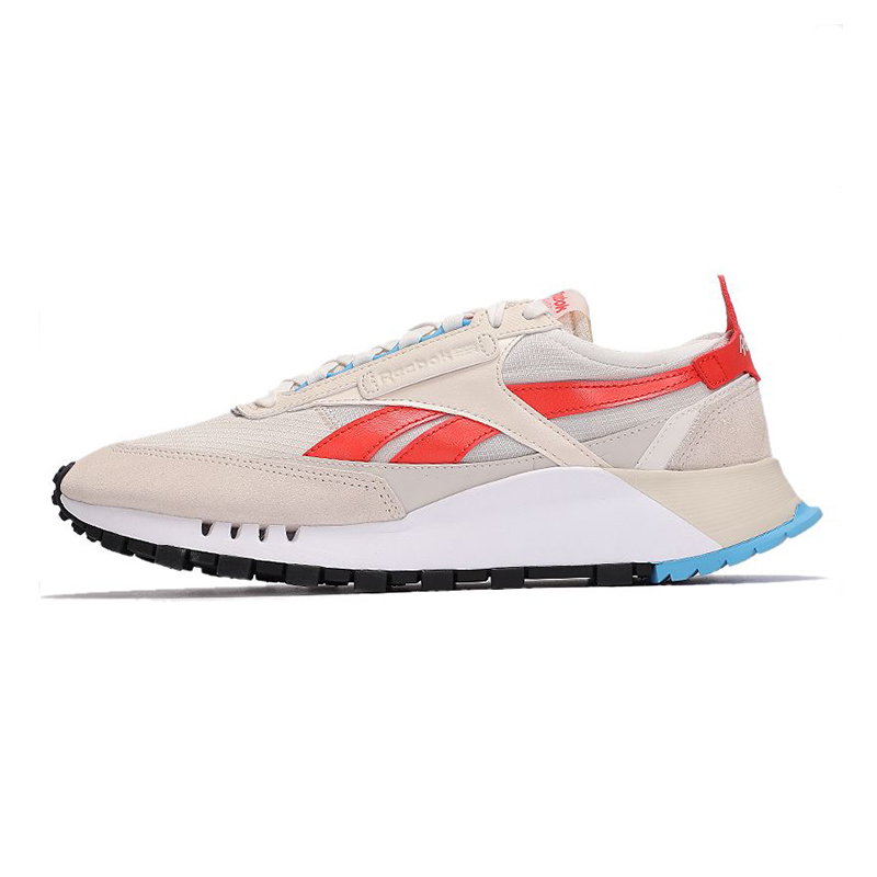 锐步Reebok  男女 2021夏季新款运动鞋时尚缓震透气休闲鞋舒适耐磨跑步鞋 FY7432