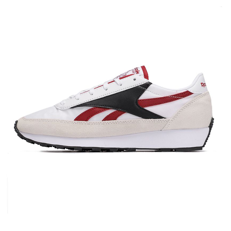 锐步Reebok  男女 2021夏季新款运动鞋时尚缓震透气休闲鞋舒适耐磨跑步鞋 FY7569