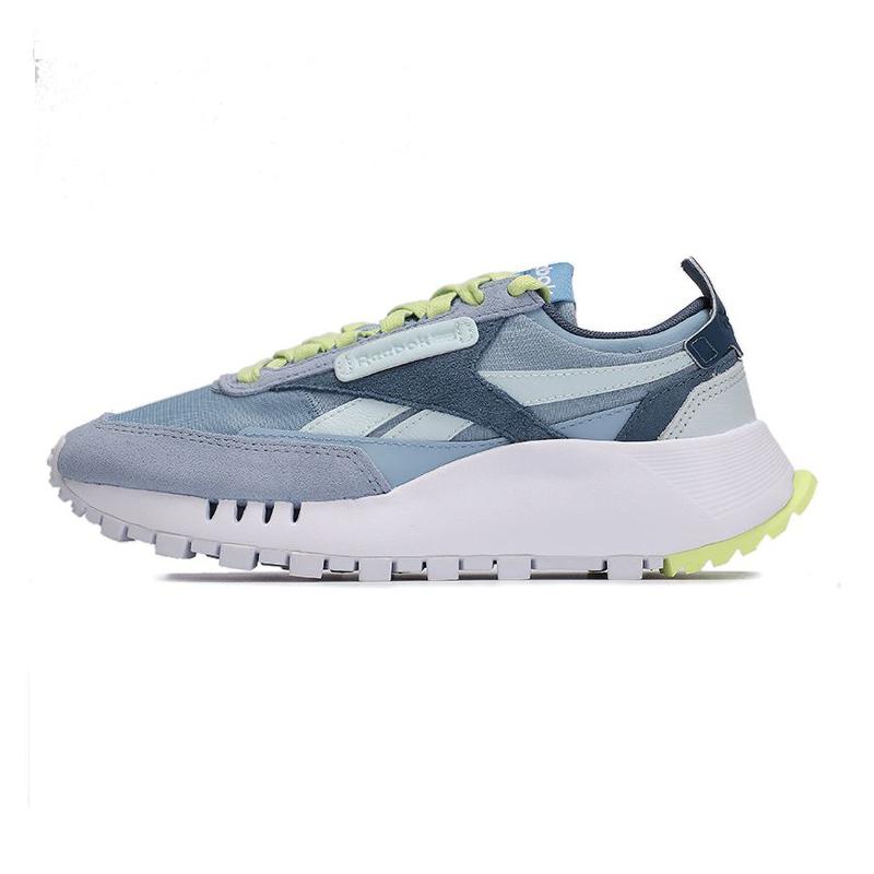 锐步Reebok  女子 2021夏季新款运动鞋时尚缓震透气休闲鞋舒适耐磨跑步鞋 FZ2905