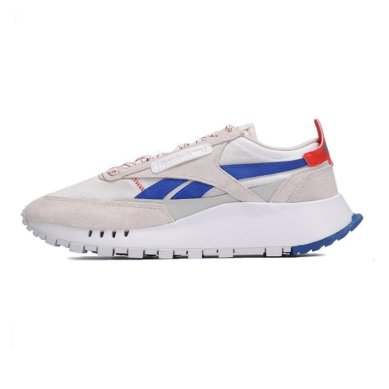 锐步Reebok 男女 2021夏季新款运动鞋缓震透气休闲舒适耐磨训练跑步鞋 FZ2923