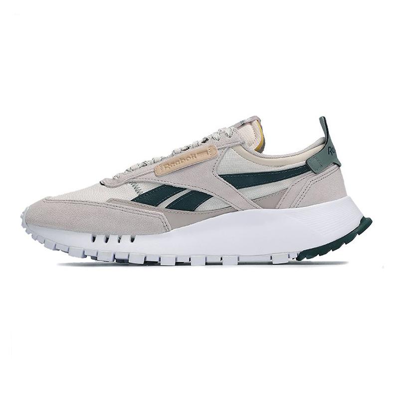 锐步Reebok  男女 2021夏季新款运动鞋时尚缓震透气休闲鞋舒适耐磨跑步鞋 FZ2924