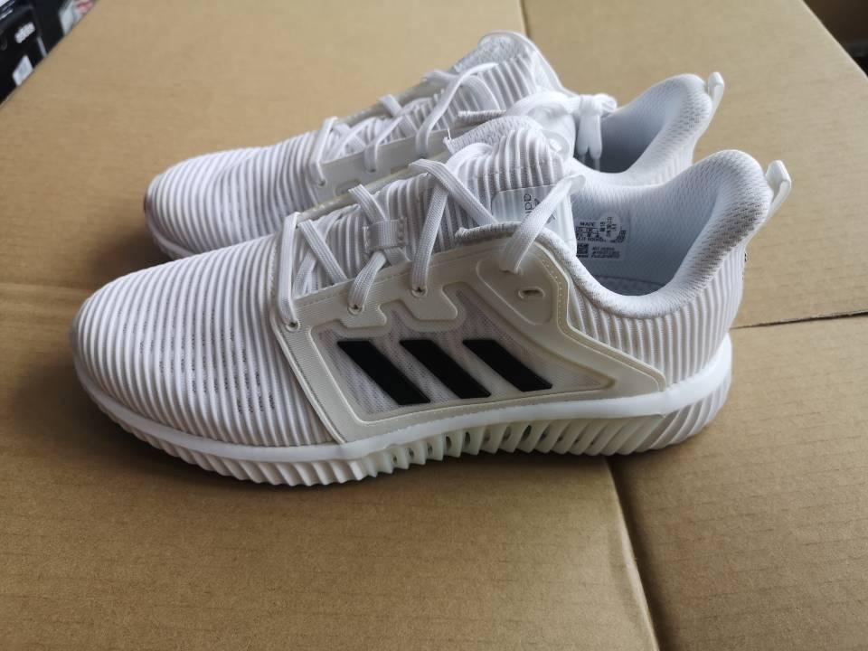 (全新微瑕)阿迪达斯 ADIDAS 男子  跑步鞋 (轻微色差)CG3914