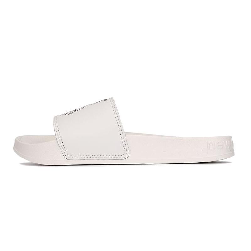 NEW BALANCE 女子 2021夏季新款运动鞋潮流沙滩舒适休闲凉鞋时尚拖鞋 SWF200NW-B