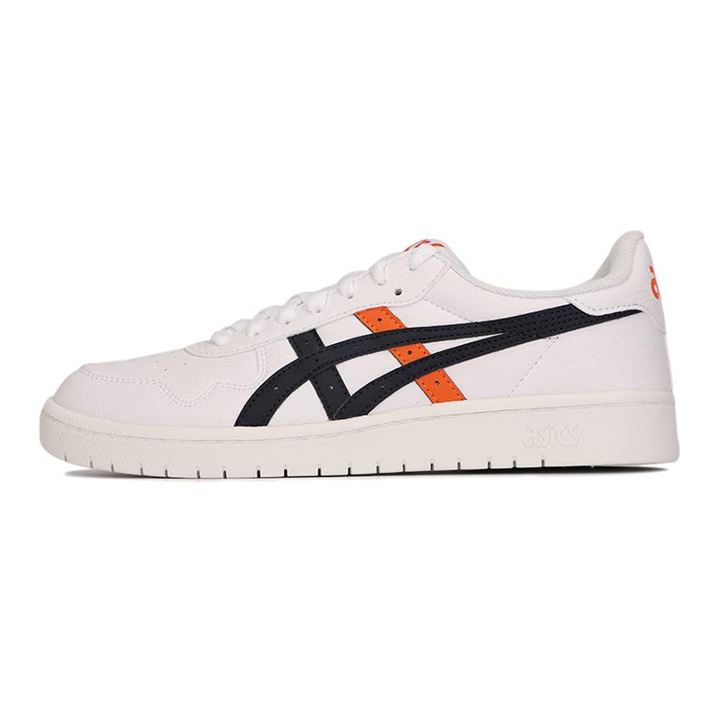 亚瑟士ASICS 男女 2021夏季新款运动鞋复古时尚耐磨舒适透气休闲鞋板鞋 1201A173-109