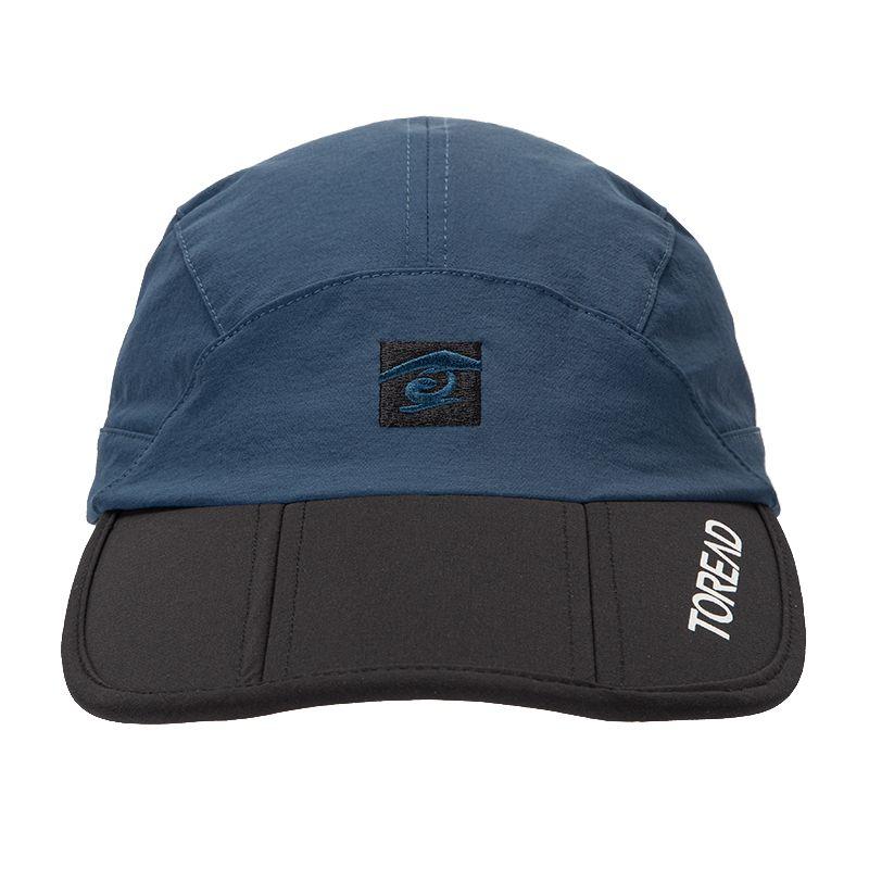 探路者TOREAD 男女 速干徒步登山透气防晒遮阳休闲帽 TELI80768-C27G