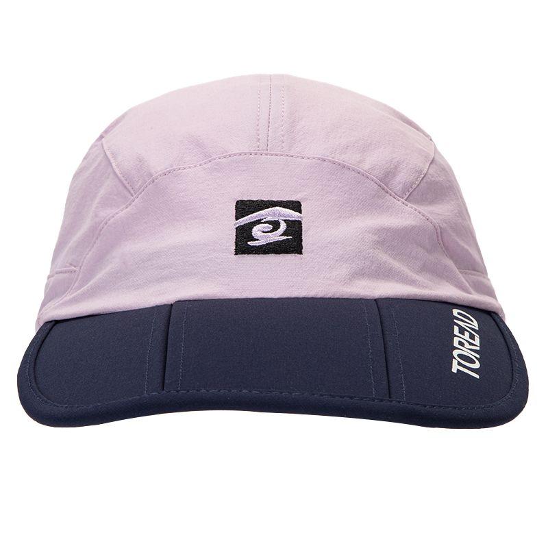 探路者TOREAD 男女 速干徒步登山透气防晒遮阳休闲帽 TELI80768-E19C