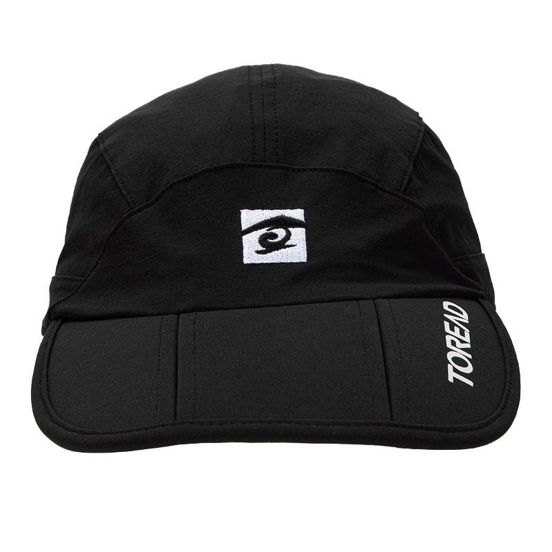 探路者TOREAD 男女 速干徒步登山透气防晒遮阳休闲帽 TELI80768-G01X