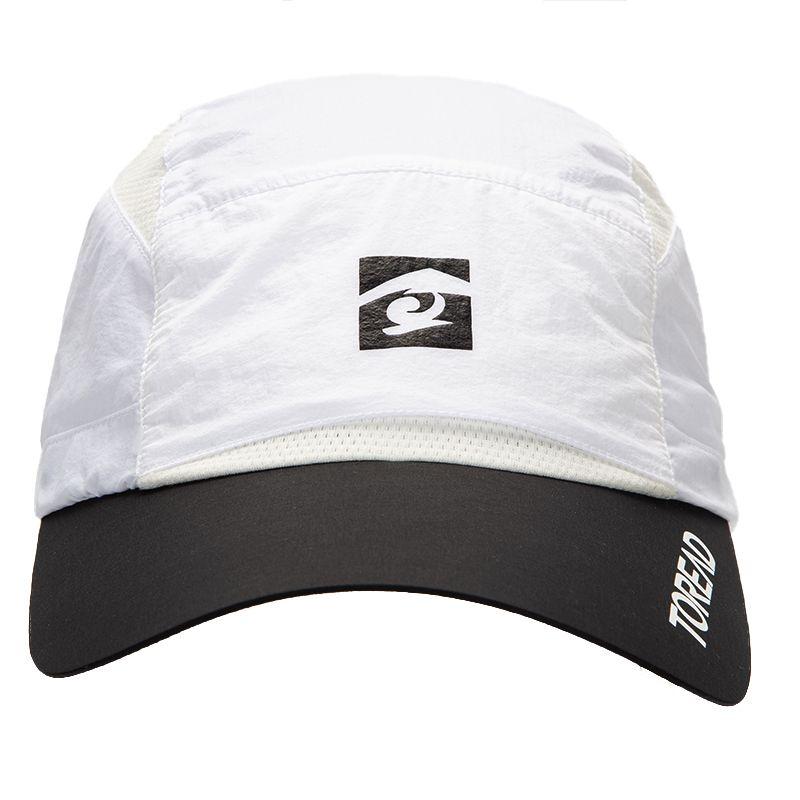 探路者TOREAD 男女 速干徒步登山透气防晒遮阳休闲帽 TELI80781-G02G