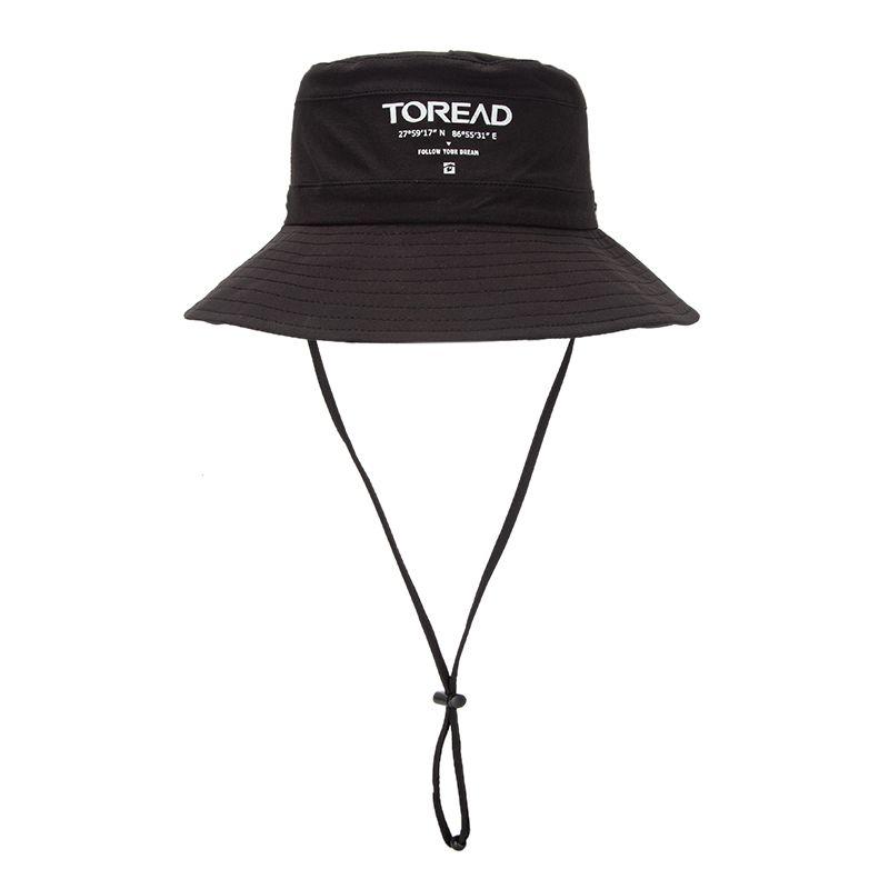 探路者TOREAD 男女 速干徒步登山透气防晒遮阳休闲帽 TELI80765-G01X