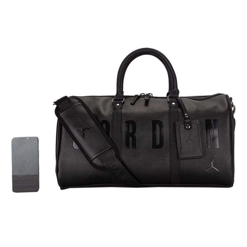 耐克NIKE  男女 2021新款行李包休闲运动户外旅行包  JD2023013AD-001