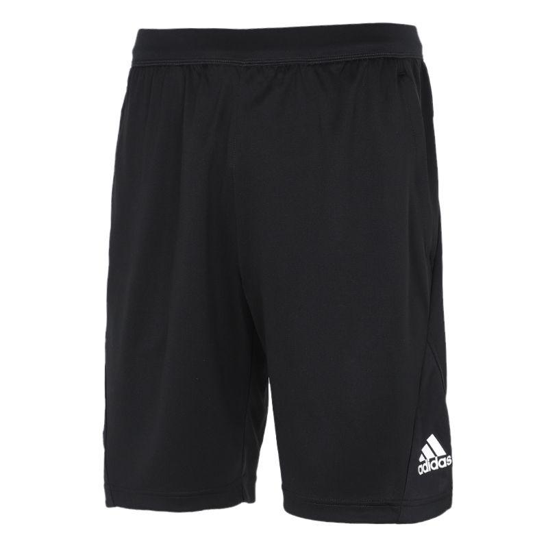 阿迪达斯ADIDAS 男子 2021夏季新款跑步训练透气舒适休闲裤健身运动裤 FK1778
