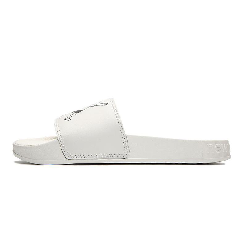 NEW BALANCE 男子 2021夏季新款运动鞋沙滩休闲凉鞋拖鞋 SMF200NW-D