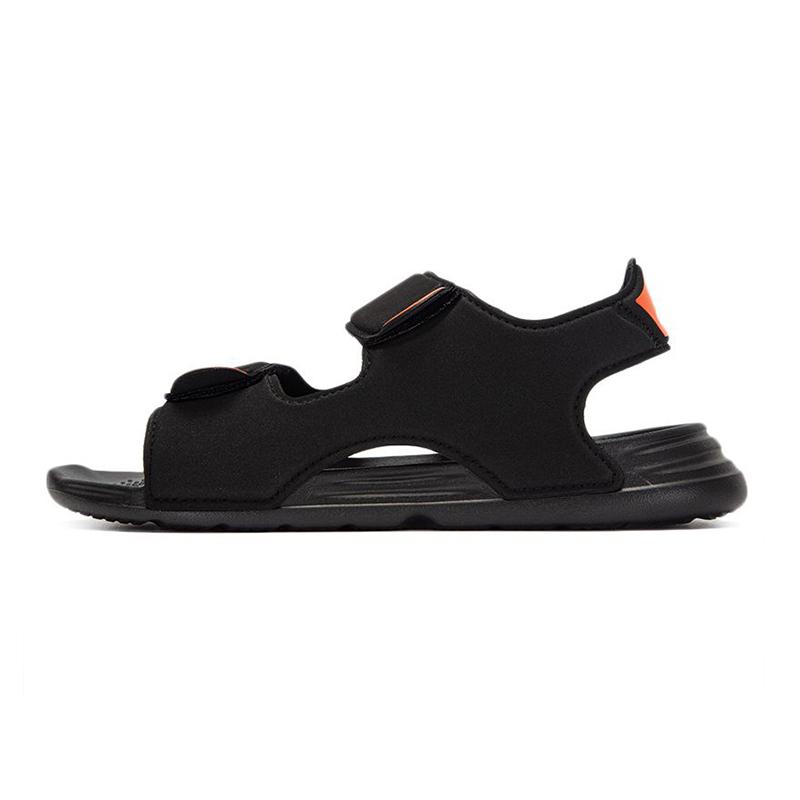 阿迪达斯ADIDAS 儿童 2021春季新款透气耐磨舒适运动凉鞋 FY8936