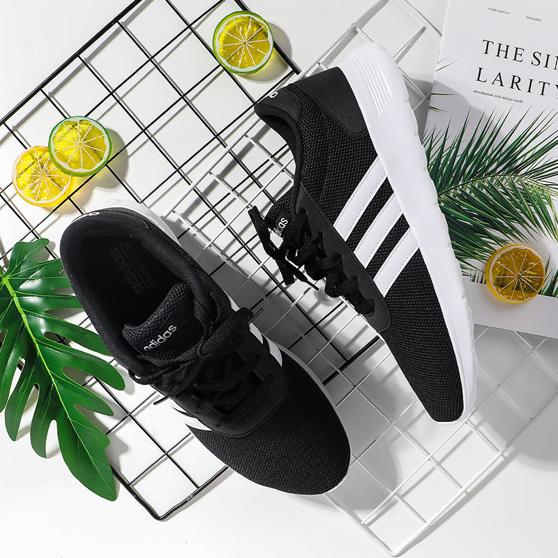阿迪达斯Adidas  男女 经典奥利奥低帮舒适透气休闲鞋 B28141