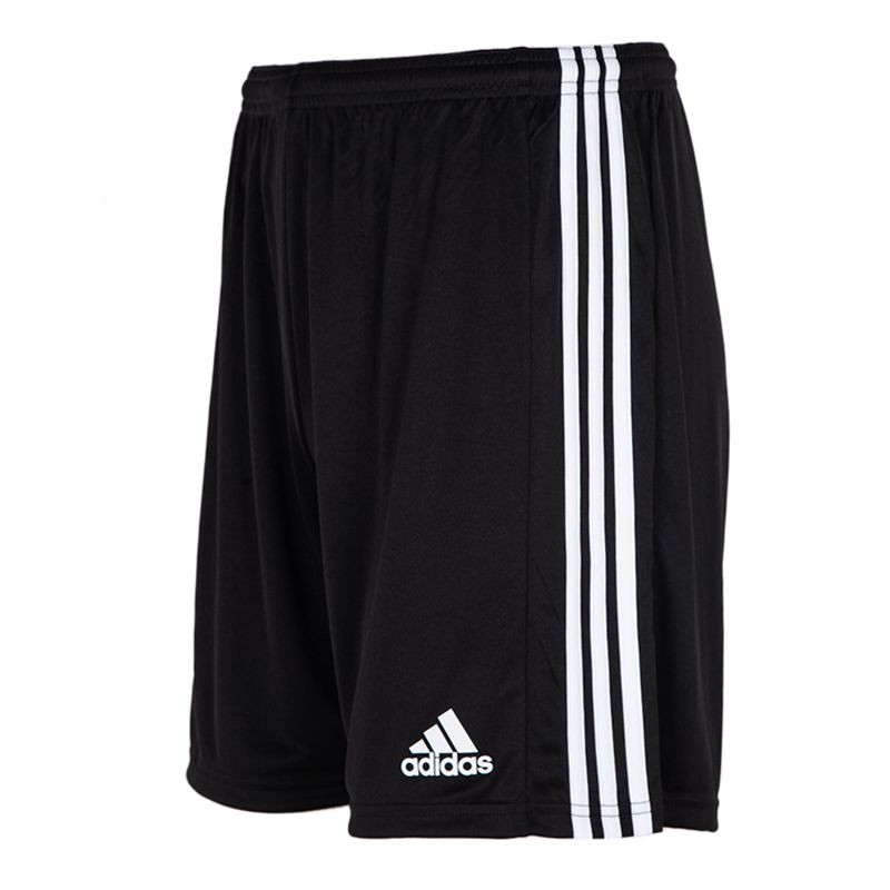 阿迪达斯ADIDAS 男子 2021夏季新品跑步训练健身运动裤时尚户外五分裤休闲短裤 GN5776 (尺码偏小)