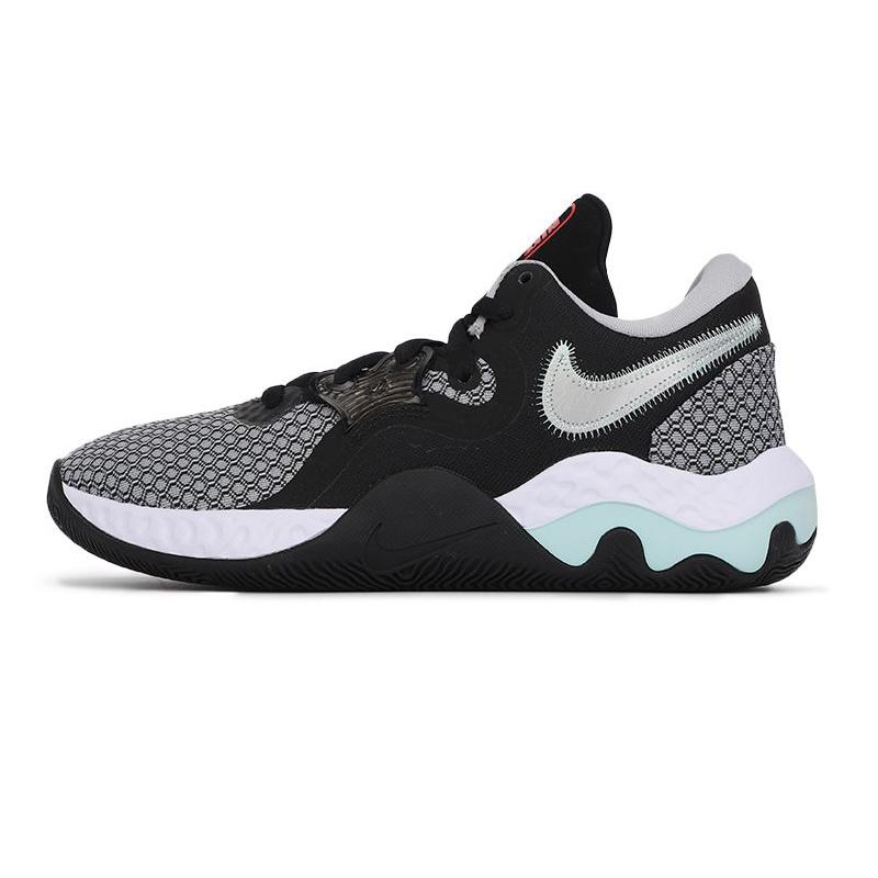 耐克NIKE 男女 2021杜兰特夏季新款运动鞋实战训练耐磨透气休闲篮球鞋 CW3406-001