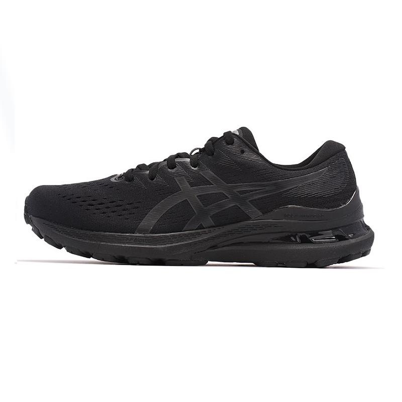 亚瑟士ASICS 男女 2021新品运动健身缓冲舒适时尚减震支撑休闲鞋慢跑鞋 1011B189-001