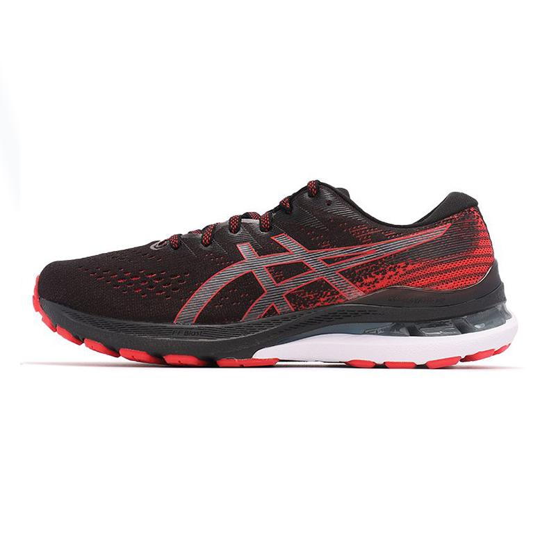 亚瑟士ASICS 男子 2021新品运动鞋GEL-KAYANO 27休闲鞋跑步鞋 1011B189-002