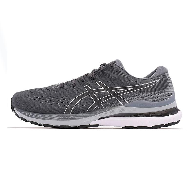 亚瑟士ASICS 男子 2021新品户外出行透气减震耐磨防滑休闲鞋子跑步鞋 1011B189-021
