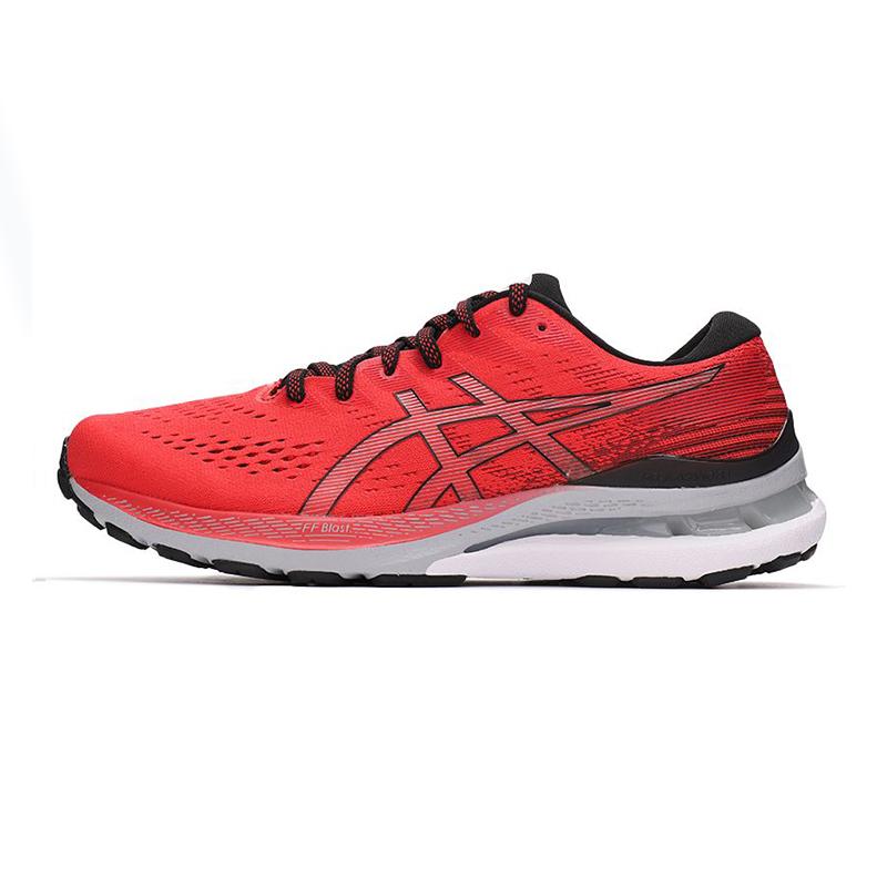 亚瑟士ASICS 男女 2021新品运动鞋缓震透气轻质耐磨休闲鞋子跑步鞋跑鞋 1011B189-600