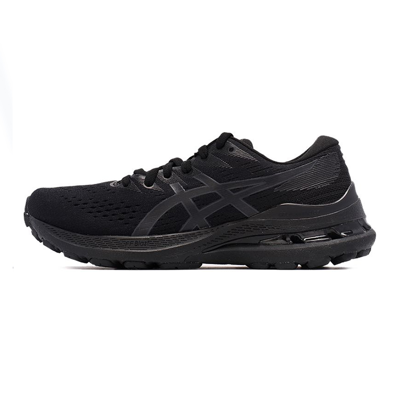 亚瑟士ASICS 女子 2021新品官方旗舰运动鞋缓冲耐磨稳定舒适休闲鞋跑步鞋 1012B047-001
