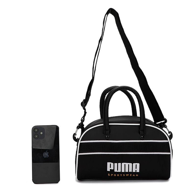 彪马PUMA  男女 2021新款运动休闲旅行背包书包双肩包 078457-01
