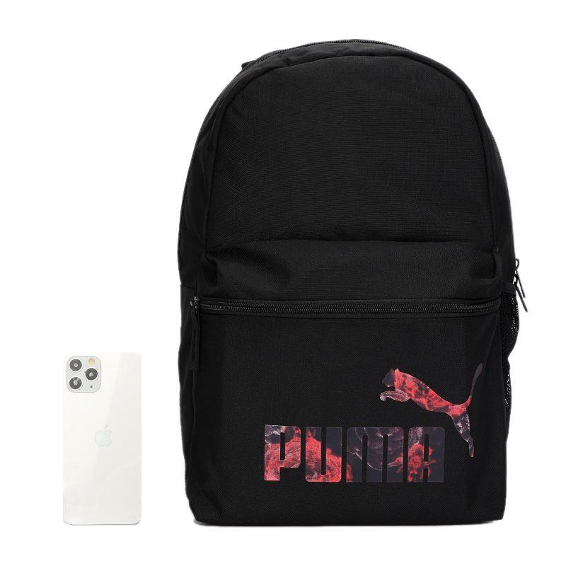 彪马PUMA 男女 2021新款运动包休闲包学生包书包背包 078687-01