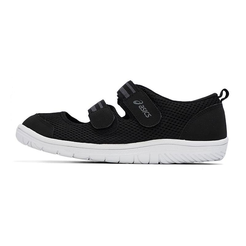 亚瑟士ASICS 儿童 2021新款舒适透气休闲运动跑步鞋 1144A036-002