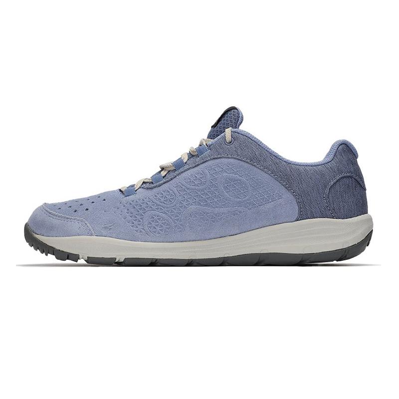 狼爪Jack wolfskin 女子 2021新款户外运动鞋休闲徒步鞋休闲鞋 4027541-1405