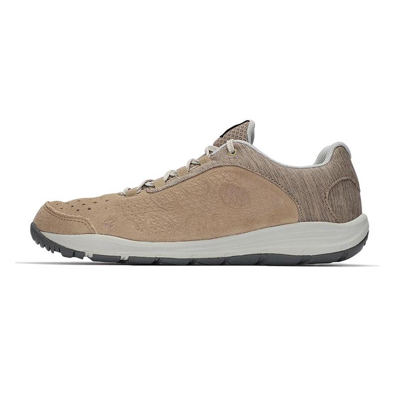 狼爪Jack wolfskin 女子 2021新款户外运动鞋休闲徒步鞋休闲鞋 4027541-5605