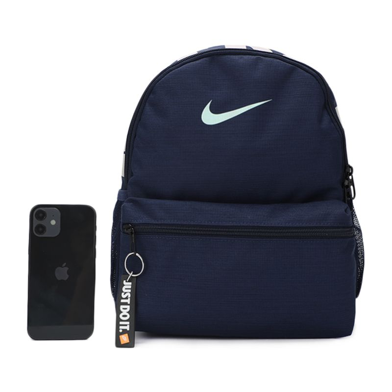 耐克NIKE 儿童 2021新款小包背包运动包休闲包 BA5559-411