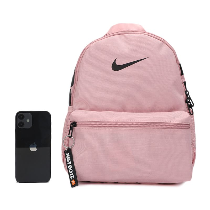 耐克NIKE  儿童 2021夏季新款小包背包运动包休闲包 BA5559-630
