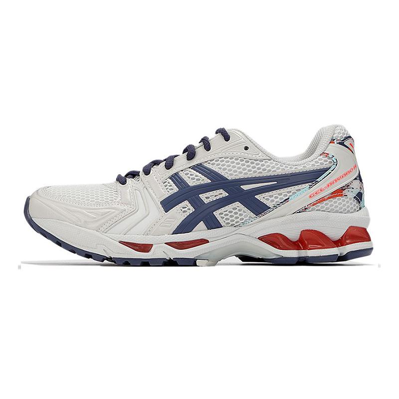 亚瑟士ASICS 男女 2021新款运动鞋复古低帮时尚板鞋耐磨休闲鞋 1201A395-960