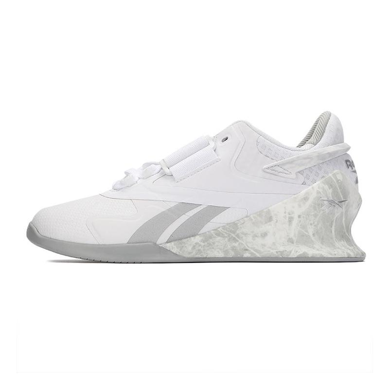 锐步Reebok 女子 2021新款健身训练鞋减震跑步鞋 H02848