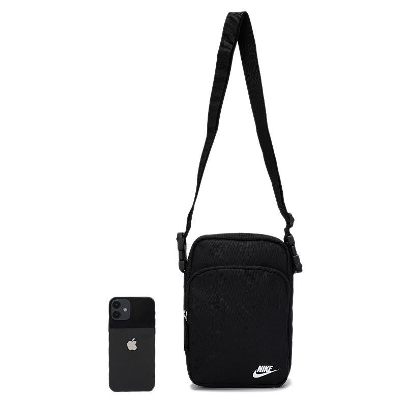 耐克NIKE 男女 2021新款运动包斜挎包户外休闲包拎包 DB0456-010
