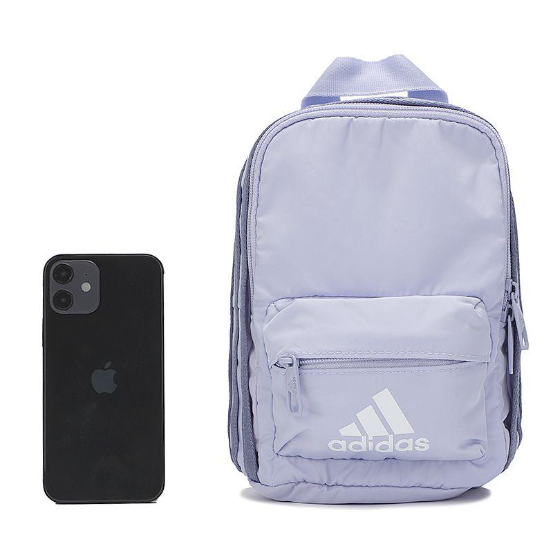 阿迪达斯ADIDAS 男女  2021新款运动包旅行包学生书包休闲背包双肩包 H30345