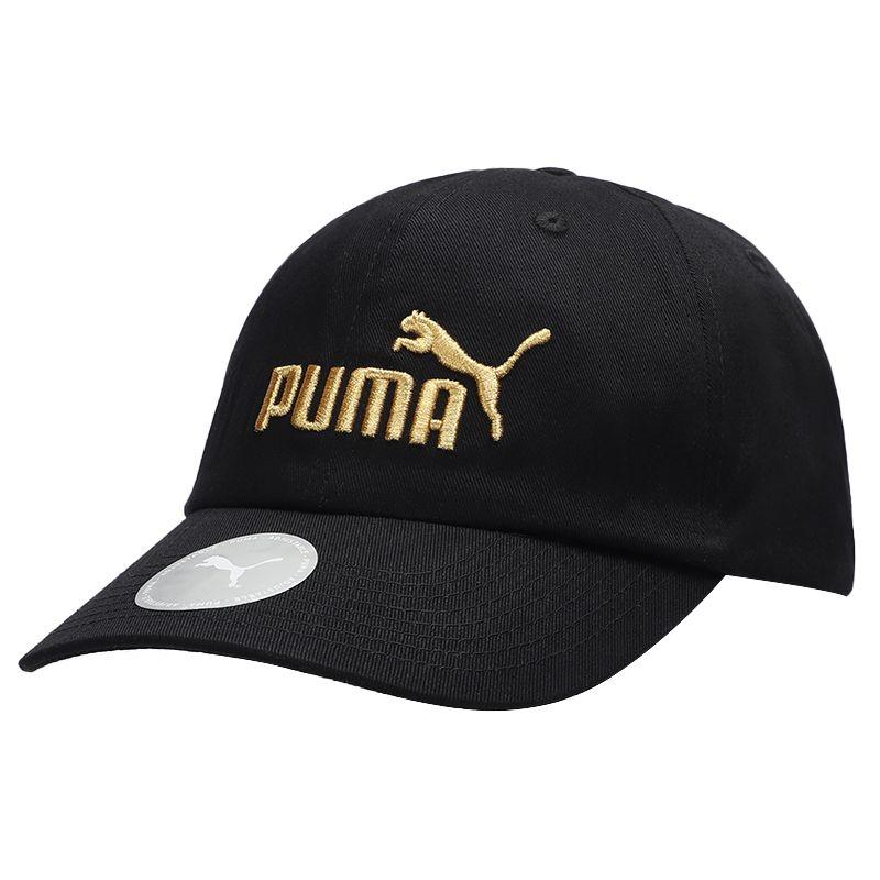 彪马PUMA  男女 2021新款运动帽旅游登山遮阳帽休闲帽休闲帽情侣帽学生帽 022416-74