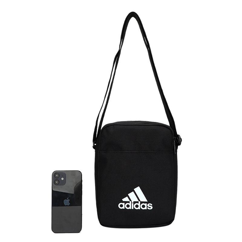 阿迪达斯ADIDAS 男女 2021新款运动包旅行包休闲小背包学生书包双肩包 H30336