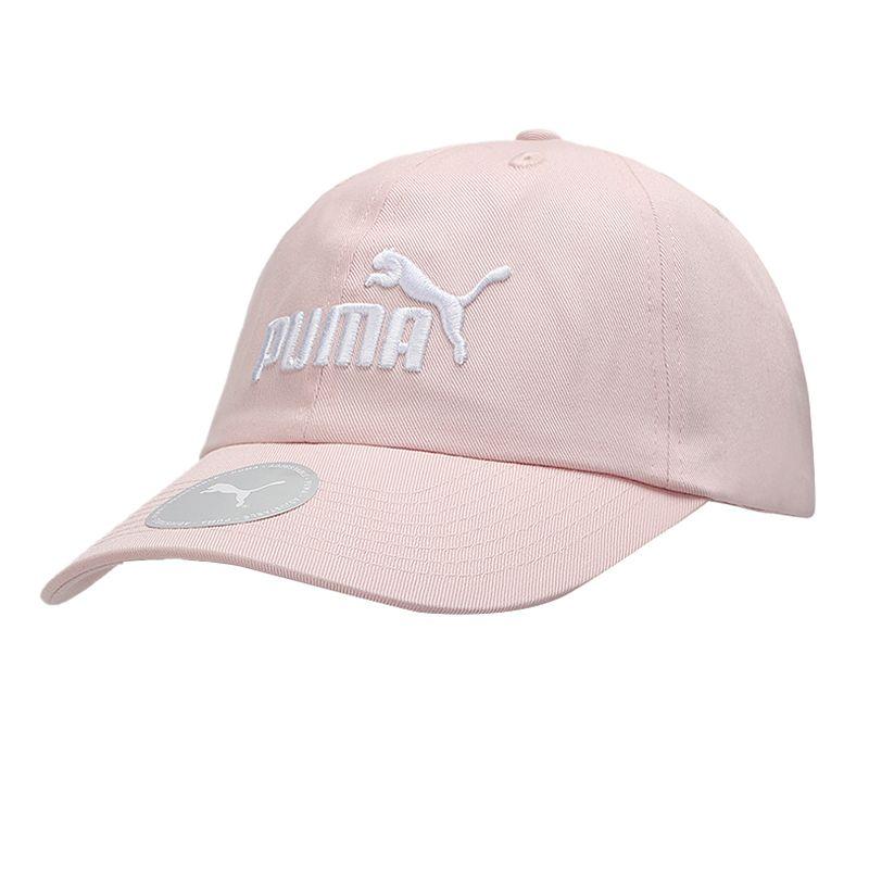 彪马PUMA  男女 2021新款情侣运动帽旅游登山遮阳帽棒球帽鸭舌帽休闲帽 022416-66