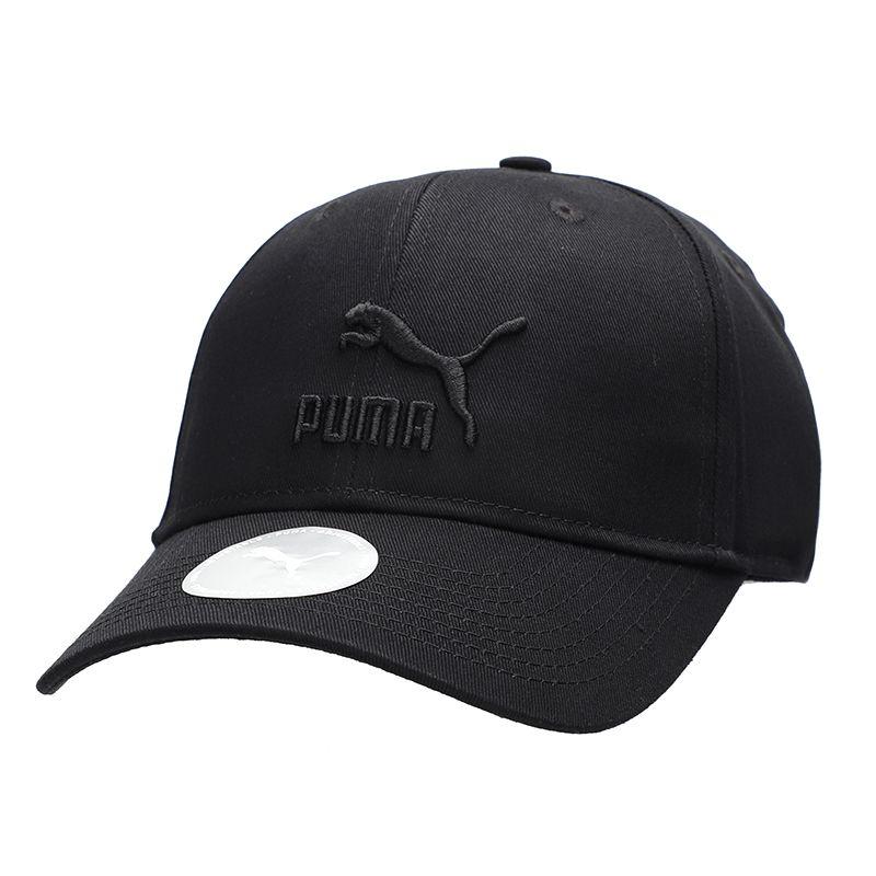 彪马PUMA  男女 2021新款情侣运动帽旅游登山遮阳帽棒球帽鸭舌帽休闲帽 022554-15